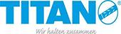 Unternehmens-Logo von TITAN Umreifungstechnik GmbH & Co. KG