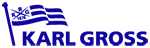 Unternehmens-Logo von Karl Gross Internationale Spedition GmbH