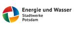 Unternehmens-Logo von Energie und Wasser Potsdam GmbH
