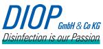 Unternehmens-Logo von DIOP GmbH & Co. KG