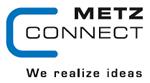 Unternehmens-Logo von METZ CONNECT TECH GmbH