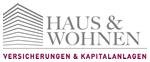 Unternehmens-Logo von HAUS & WOHNEN Vermittlungsgesellschaft für Versicherungen und Kapitalanlagen mbH & Co. KG