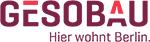Unternehmens-Logo von GESOBAU AG