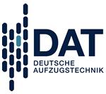 Unternehmens-Logo von DAT Deutsche Aufzugstechnik GmbH