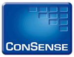 Unternehmens-Logo von ConSense GmbH