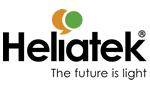 Unternehmens-Logo von Heliatek GmbH