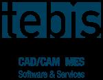 Unternehmens-Logo von T e b i s Technische Informationssysteme AG