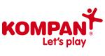 Unternehmens-Logo von KOMPAN GmbH