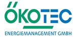 Unternehmens-Logo von ÖKOTEC Energiemanagement GmbH