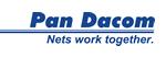 Unternehmens-Logo von Pan Dacom Networking AG