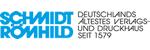 Unternehmens-Logo von Max Schmidt-Römhild KG