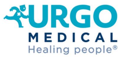 Unternehmens-Logo von URGO GmbH