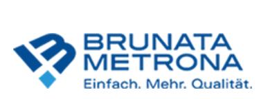 Unternehmens-Logo von BRUNATA-METRONA GmbH Co. & KG