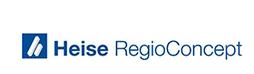 Unternehmens-Logo von Heise Media Service GmbH & Co KG