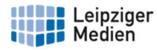 Unternehmens-Logo von Leipziger Medien