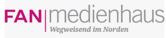 Unternehmens-Logo von FAN medienhaus GmbH & Co. KG