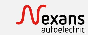 Unternehmens-Logo von Nexans autoelectric GmbH