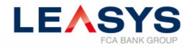 Unternehmens-Logo von Leasys S.p.A. Zweigstelle Deutschland
