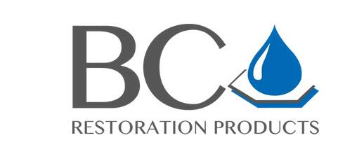 Unternehmens-Logo von BC Restoration Products GmbH