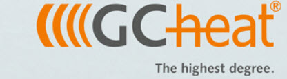Unternehmens-Logo von GC-heat Gebhard GmbH & Co. KG