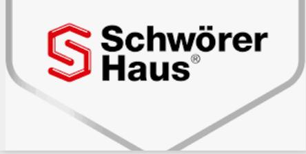 Unternehmens-Logo von SchwörerHaus KG