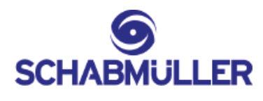 Unternehmens-Logo von Schabmüller GmbH