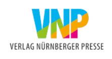 Unternehmens-Logo von Verlag Nürnberger Presse Druckhaus Nürnberg GmbH & Co. KG
