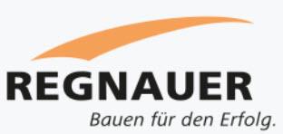 Unternehmens-Logo von Regnauer Fertigbau