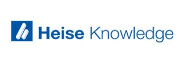 Unternehmens-Logo von Heise Knowledge GmbH & Co. KG