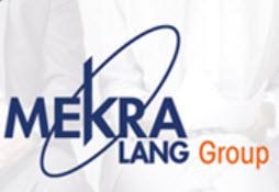 Unternehmens-Logo von MEKRA Lang GmbH & Co. KG