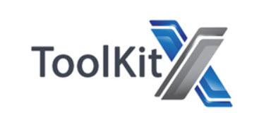 Unternehmens-Logo von ToolKitX GmbH