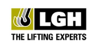 Unternehmens-Logo von LGH GmbH