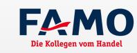 Unternehmens-Logo von FAMO GmbH & Co. KG