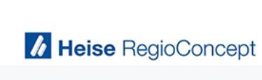 Unternehmens-Logo von Heise Gruppe GmbH & Co. KG