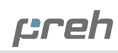 Unternehmens-Logo von Preh GmbH