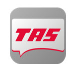 Unternehmens-Logo von TAS AG