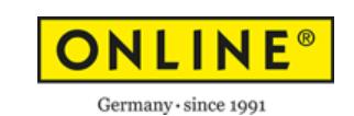 Unternehmens-Logo von ONLINE Schreibgeräte GmbH