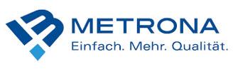 Unternehmens-Logo von METRONA GmbH & Co. KG