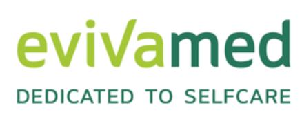 Unternehmens-Logo von EvivaMed Handelsgesellschaft mbH