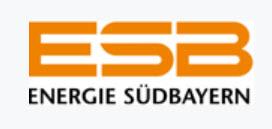 Unternehmens-Logo von Energie Südbayern GmbH