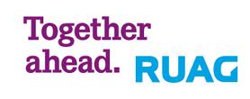 Unternehmens-Logo von Ruag Ammotec GmbH