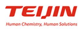 Unternehmens-Logo von Teijin Carbon Europe GmbH