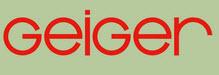 Unternehmens-Logo von Wilhelm Geiger GmbH & Co. KG