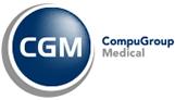 Unternehmens-Logo von CompuGroup Medical SE & Co. KGaA