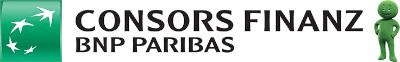 Unternehmens-Logo von Consors Finanz BNP Paribas