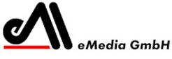 Unternehmens-Logo von eMedia GmbH