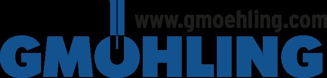 Unternehmens-Logo von GMÖHLING TRANSPORTGERÄTE GmbH