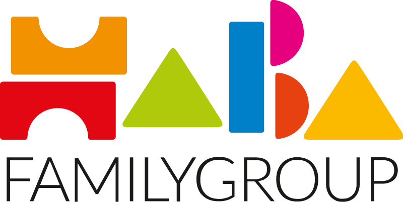Unternehmens-Logo von HABA FAMILYGROUP