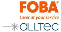 Unternehmens-Logo von ALLTEC Angewandte Laserlicht Technologie GmbH