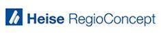 Unternehmens-Logo von Heise RegioConcept